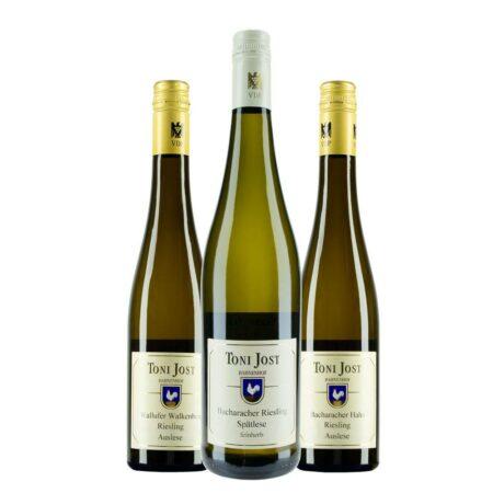 Weißwein feinherb und fruchtig